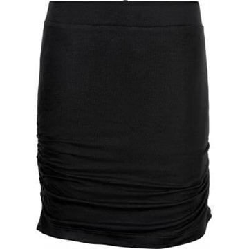 The New - Anuka Skirt - Black