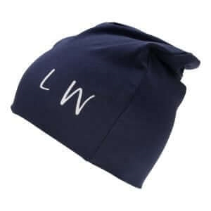 Little wonders - Beanie hue - Dreng - Navy