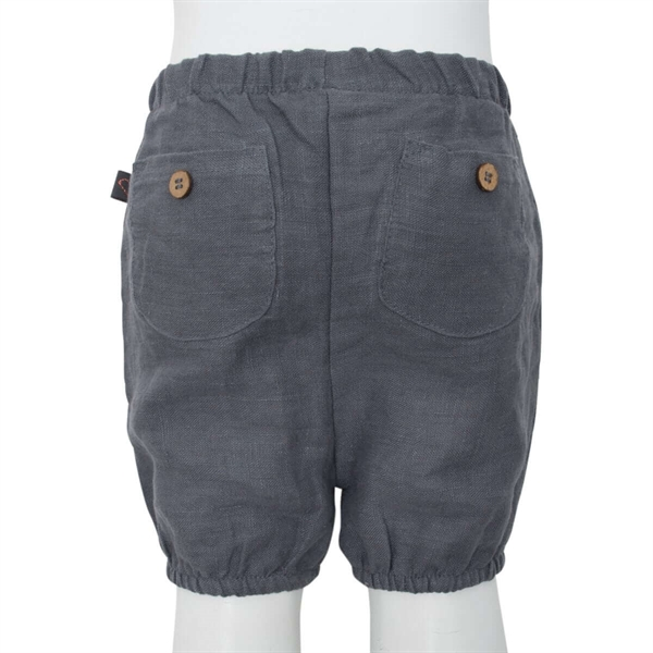 Little Wonders - Drenge Shorts/ Bloomers - Koks Grå