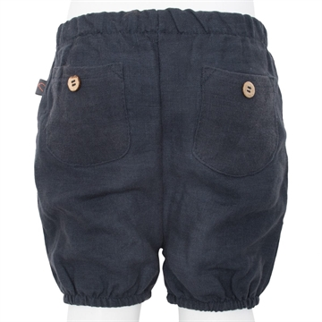 Little Wonders - Drenge Shorts/Bloomers - Navy