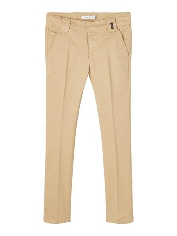 Name it - Incense Beige - Chino - Silas