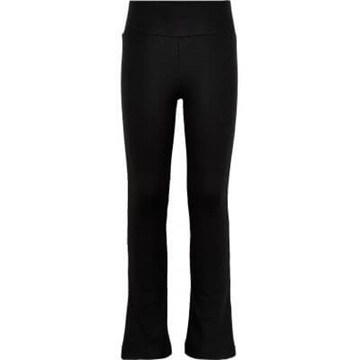 The New - Yoga Pants - Black