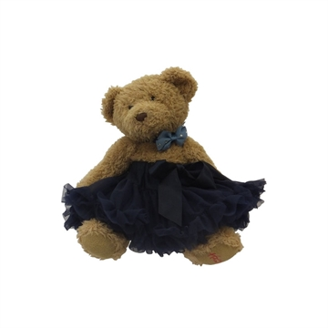 Angels Face - Bamse/ Newborn 56/62 - Tutu Skirt - Navy